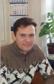 Касаркин Павел Николаевич