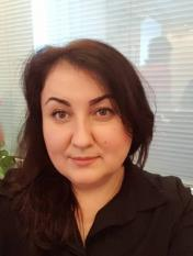 Зубрицкая Наталья Олеговна